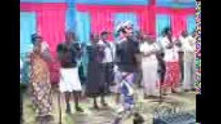 UBUHAMYA N'UBUTUMWA IMANA YATUMYE MWENEDATA FLODOUARD