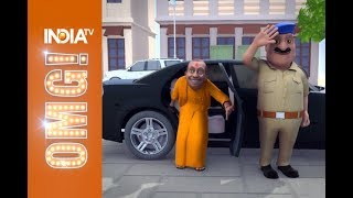 OMG: Yogi becomes UP CM, terror among officials