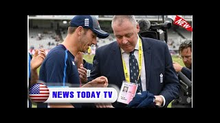 Ashes: angus fraser slams england aces over off-the-field antics - exclusive| NEWS TODAY TV