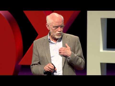 The epidemic of chronic disease and understanding epigenetics | Kent Thornburg | TEDxPortland