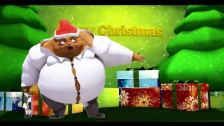Merry Christmas 2014 Carol   from Faiba