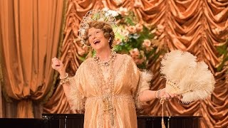 Florence Foster Jenkins (2016) -