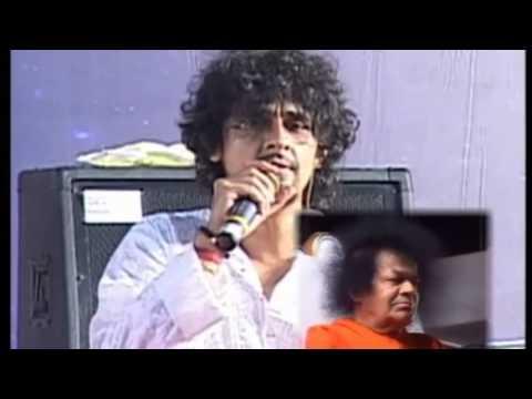 Sonu Nigam (Live Performance) - Sukh Ke Sab Saathi
