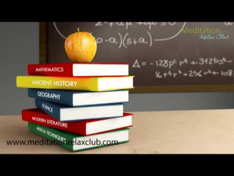 Beautiful Mind Best Study Music for Concentration and Better Learning 1 Hour Music