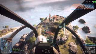 Battlefield 4 | Highlights of First Navel Strike Gameplay