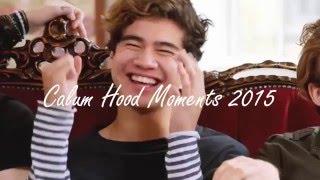 Calum Hood | Best Moments | 2015