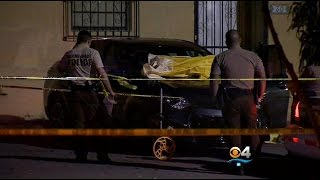 Body Found In Car At Miami-Dade Apartment Complex