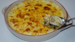 وجبة كوزاميا الشهيرة و السريعة جداااا ب 4 مكونات فقط رخيصة و مذاق يجنن 😍😍😍