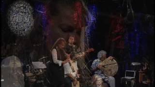 Claire Michael Quartet e Caíto Marcondes | Ruzgar (C. Michael Quartet) | Instrumental SESC Brasil
