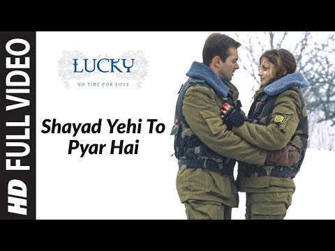 Xxx Mp4 Shayad Yehi To Pyar Hai Full Song Lucky No Time For Love 3gp Sex
