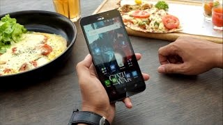 Review ASUS Zenfone Max Indonesia