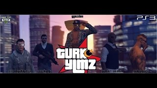 GTA 5 Online TURK YLMZ - The Military Base Tower Fort Zancudo and More