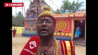Batticaloa, Vanthaarumoolai - Sri Nirmukap Pillaiyaralaya  enneykkappu Event