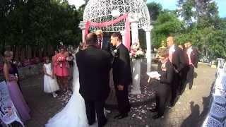 HADI'S WEDDING