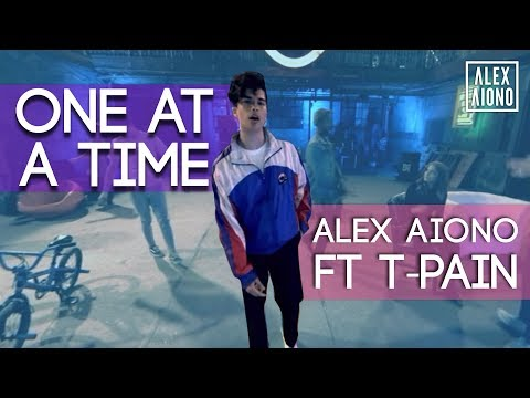 One At A Time Alex Aiono ft T Pain VR Video