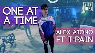 One At A Time | Alex Aiono ft T-Pain VR Video