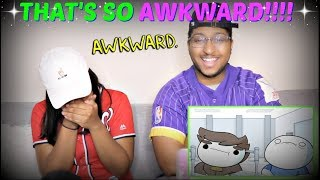 """TheOdd1sOut """"Academy Anecdotes (School Stories)"""" REACTION!!!"""