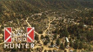 Barn Find Hunter | 1,800 Cars in Rural California - Ep. 17