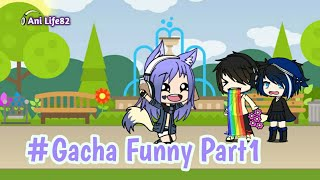 Gacha Funny