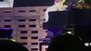 [English Subtitle] After LeeJongSuk play piano,  2018 LEEJONGSUK FAN MEETING 'CRANK UP' IN BANGKOK