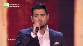 Arab Idol – العروض المباشرة – امير ومحمد – يا زهرة في خيالي