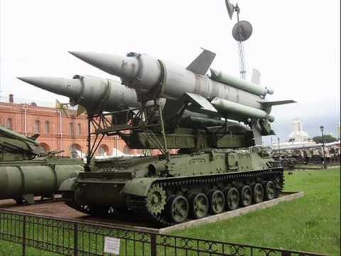 Top 20 modern anti aircraft systems SAM
