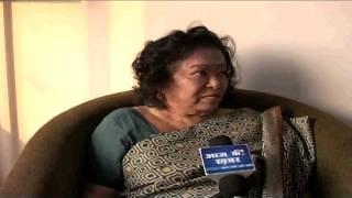 Interview With Astrologer Shakuntala Devi - Aaj Ki Khabar