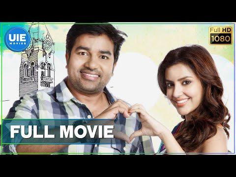 Vanakam Chennai Tamil Full Movie
