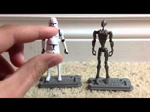 Xxx Mp4 Star Wars Custom Commando Droid In Clone Trooper Armor 3gp Sex