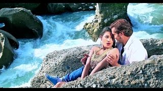 Nepali Movie Song मेरा परेली निदाउने आँखा Nepali Movie Song: Nikhil, Richa, Shanti