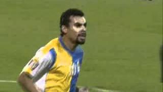 اهداف مباراة الغرافة vs السيلية دوري نجوم قطر 2010  2011