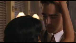 Colin Farrell & Salma Hayek   IN HIS TOUCH song