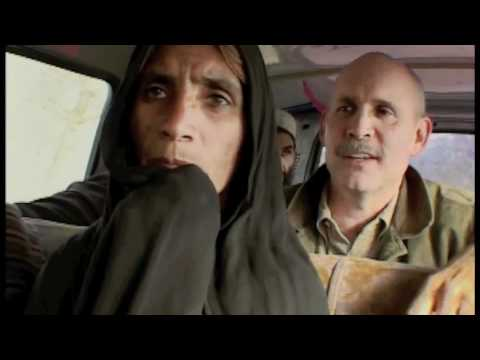 National Geographic Search for the Afghan girl Pt 2