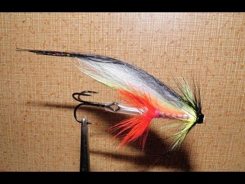 рыбалка мушки на жереха