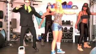 C. U. N. T (Uncensored) - Crossfit Carly's Rap Music Video