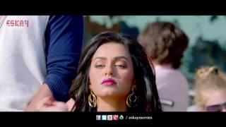 Meyeder Mon Bojha Full Song   Aashiqui   True Love   Bengali Movie 2015   Ankush   Nusraat Faria