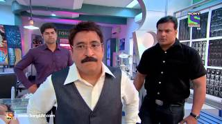 CID Holi Dhamaka - Episode 1054 - 17th March 2014