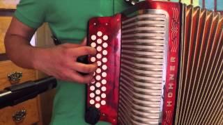 Flor De Capomo Instruccional - Acordeon De Sol GCF - Accordion Masters