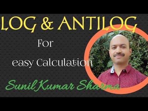 Xxx Mp4 Log Antilog By Sunil Kumar Sharma 3gp Sex