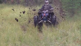 Can-am Atv Offroad MADNESS