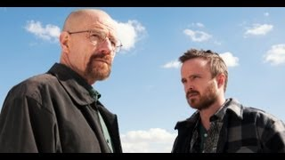 Breaking Bad - Episode 12 (Rabid Dog)  & 13 (To'hajiilee) Reviews