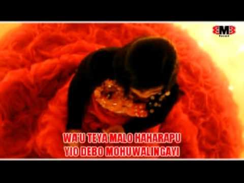 """Lagu Gorontalo """"WOLAWOLATO"""""""