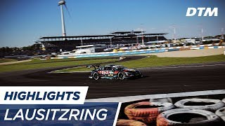 DTM Lausitzring 2017 - Extended Highlights #ThrowbackThursday