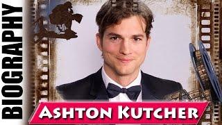 First Acting Gig Ashton Kutcher - Biography and Life Story