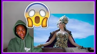 AGNEZ MO - Long As I Get Paid | Reaction