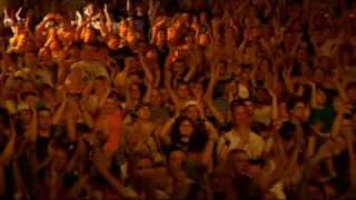 Linkin Park - Bleed It Out (Projeckt Revolution 2007)
