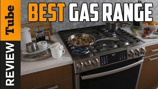 ✅ Gas Range: Best Gas Range 2019 (Buying Guide)