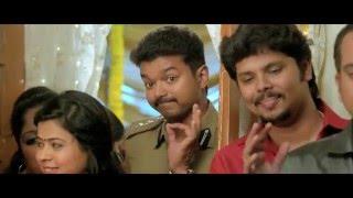 Thaimai Official Video Song   Theri   Vijay, Samantha, Amy Jackson   Atlee   G V Prakash Kumar