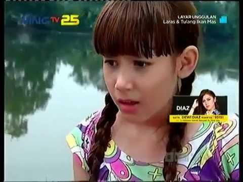 FTV Film TV MNCTV Laras Dan Tulang Ikan Mas
