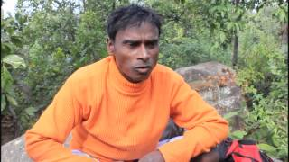 Lugu Buru reyah interview